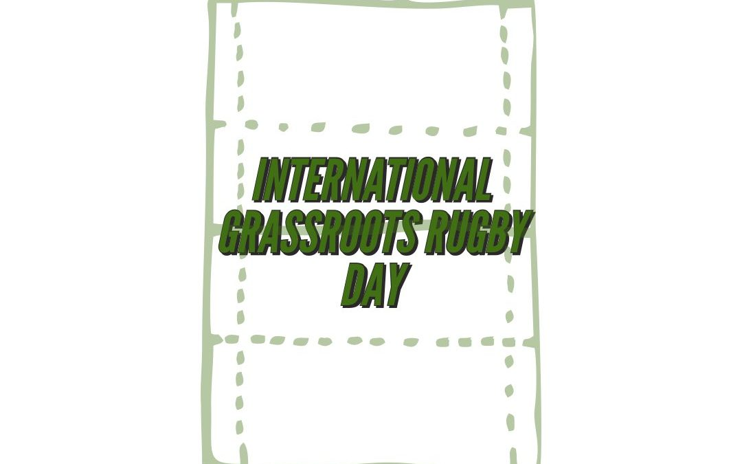 International rugby day v.2!